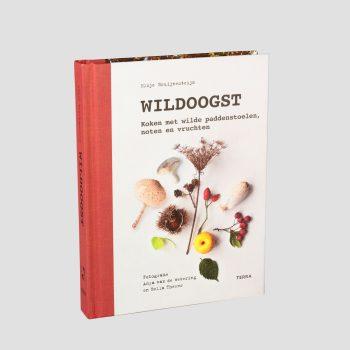 boek WildOogst